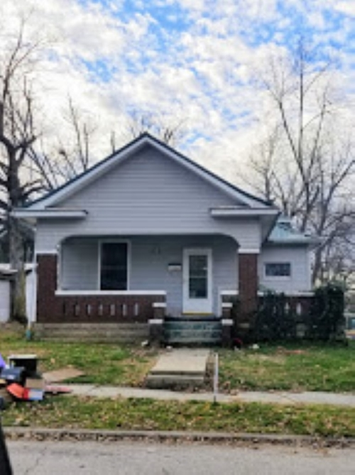 443 S Lincoln Street Orleans, IN 47452 | MLS 201844880
