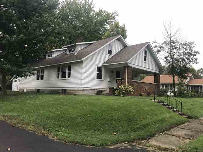 1401 N Jefferson Street Muncie, IN 47303-3048 | MLS 201844953