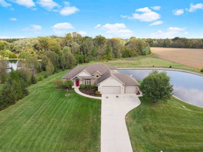 9705  Muldoon Road Fort Wayne, IN 46819 | MLS 201845099