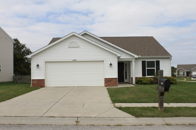 3400  Withrow Lane West Lafayette, IN 47906 | MLS 201845104