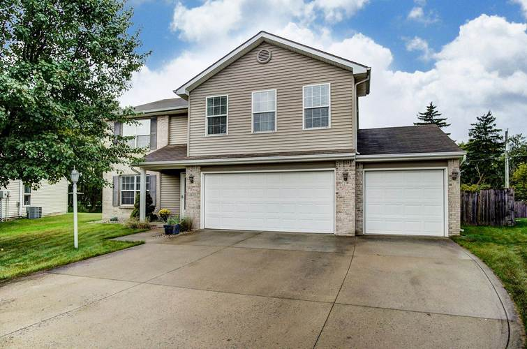 4839  Anglers Lane Fort Wayne, IN 46808 | MLS 201845147