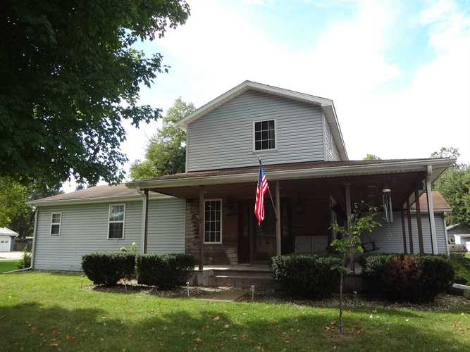 1430  College Avenue Rochester, IN 46975 | MLS 201845164