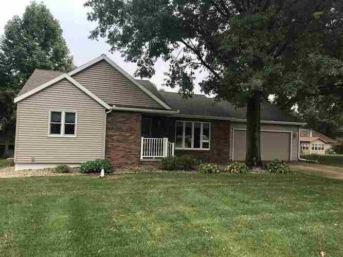 14673 Acorn Drive Drive Plymouth, IN 46563 | MLS 201845197 | photo 1