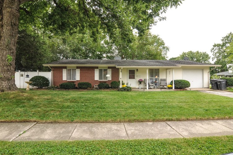 1001 Linden Drive Lafayette, IN 47909 | MLS 201845330 | photo 1
