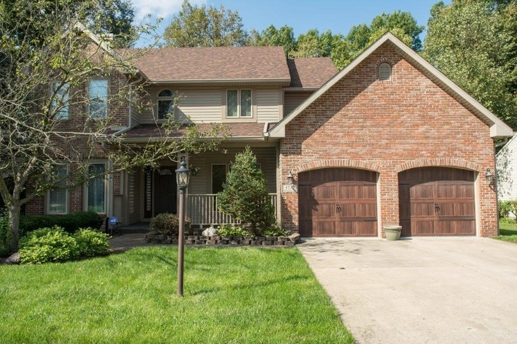 4532  Bur Oak Lane Lafayette, IN 47909 | MLS 201845481
