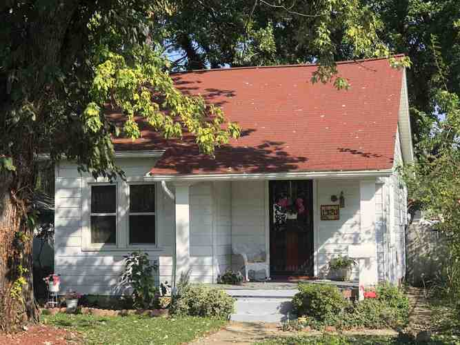 1320 E Oregon Street Evansville, IN 47711 | MLS 201845523