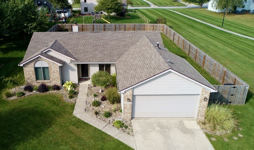 6024  Cheswick Cove Fort Wayne, IN 46804 | MLS 201845841