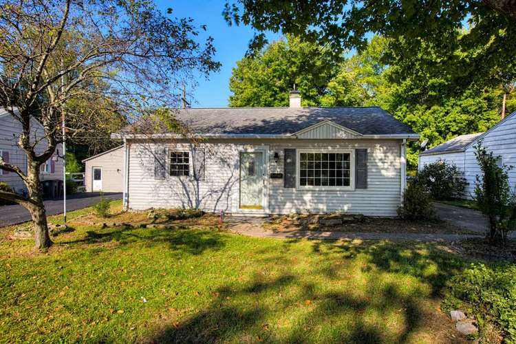 2908 N Bedford Avenue Evansville, IN 47711 | MLS 201845859