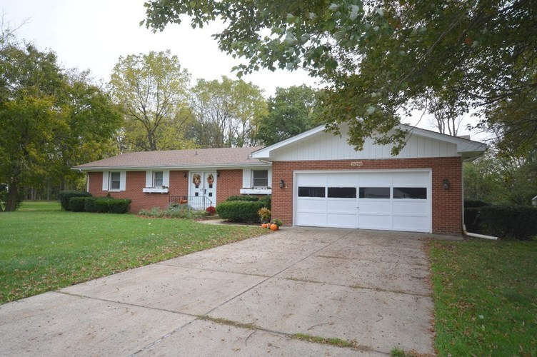 16290  Ronnies Drive Mishawaka, IN 46544-6473 | MLS 201845906