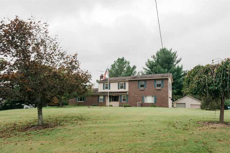 1315 W Dittemore Road W Gosport, IN 47433 | MLS 201845985 | photo 1