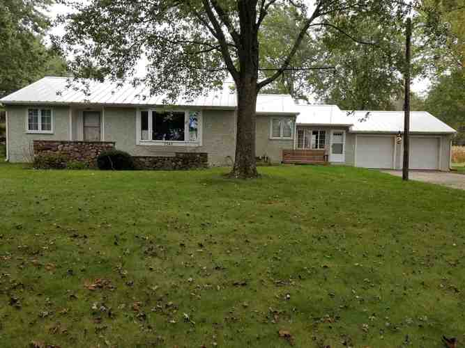 5345  County Road 23  Auburn, IN 46706-9533 | MLS 201846008