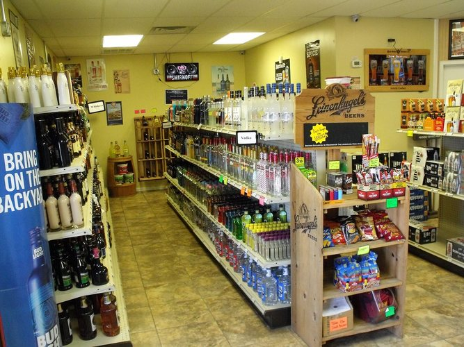 1022 US Hwy 6 Corunna IN 46730