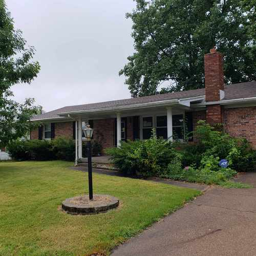 322  Lawrence Drive Mount Vernon, IN 47620 | MLS 201846229