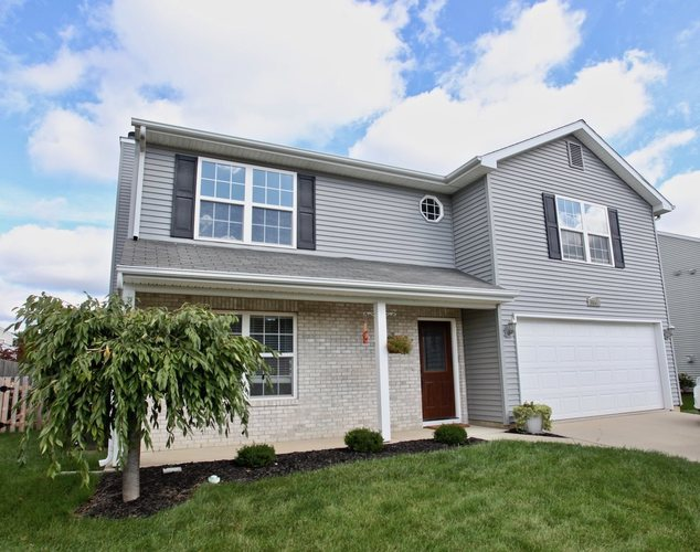 9541  Founders Way Fort Wayne, IN 46835 | MLS 201846247