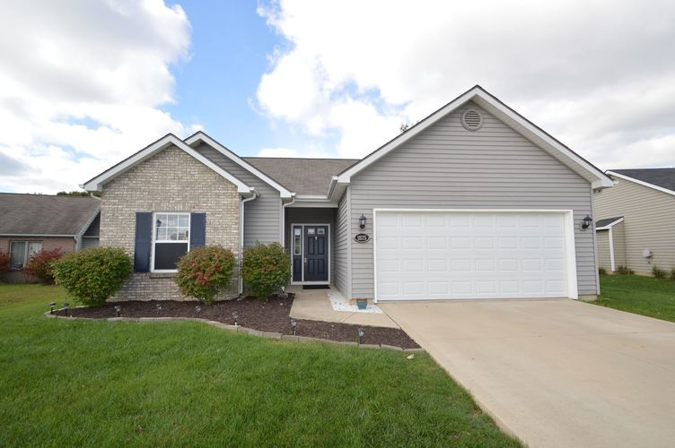 1825  Eminence Break Pass Road Fort Wayne, IN 46808 | MLS 201846265