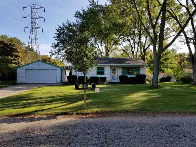 17282  Wilshire Drive South Bend, IN 46635 | MLS 201846309