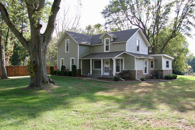 58737  County Road 115  Goshen, IN 46526 | MLS 201846333