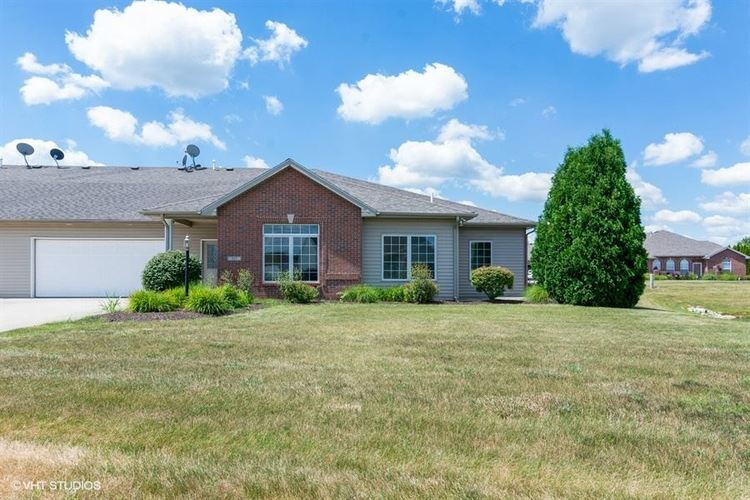 517  Union Station Drive Fort Wayne, IN 46814 | MLS 201846392