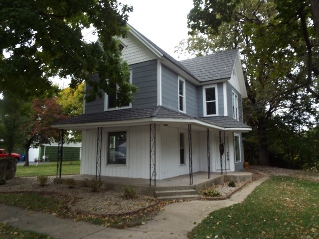 20 E Wilber Street Remington, IN 47977 | MLS 201846504
