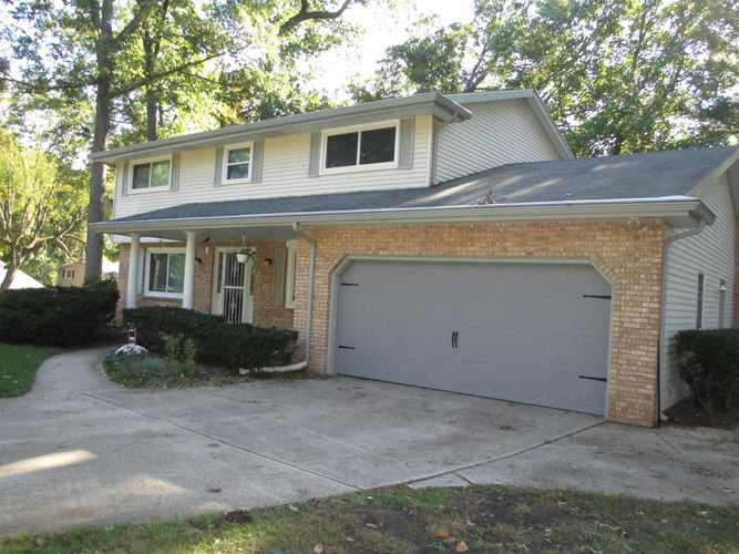 52596  Swanson Drive South Bend, IN 46635-1271 | MLS 201846605