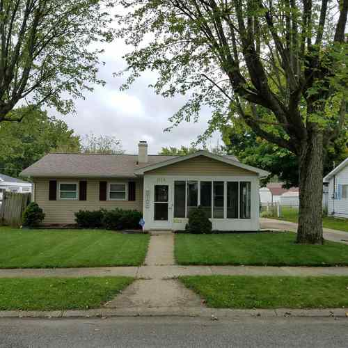 1106 E Marshall St  Marion, IN 46952 | MLS 201846676