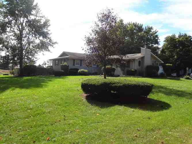 2097  Sycamore Drive Rochester, IN 46975 | MLS 201846686
