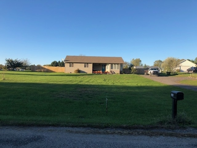 3344 W Vacation Way Albion, IN 46701 | MLS 201846745