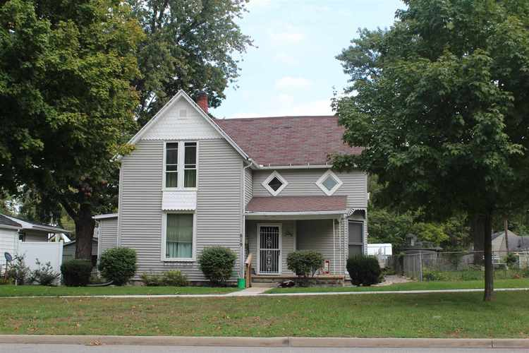 819 S Michigan Street S Plymouth, IN 46563-2865 | MLS 201846752 | photo 1