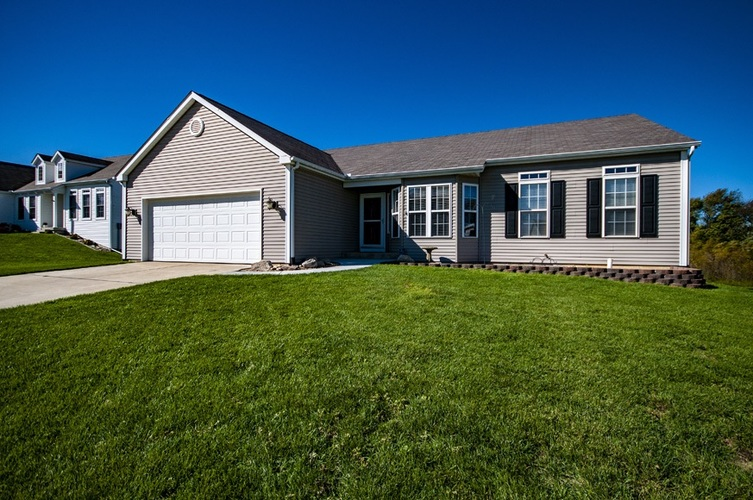 1445  Slater Drive South Bend, IN 46614 | MLS 201846793