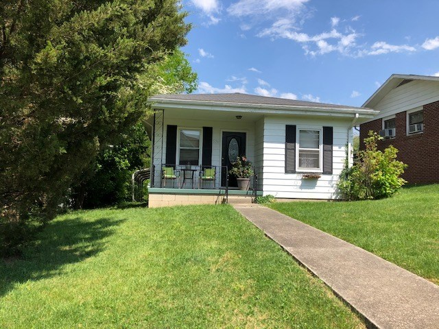 550 S Summit Street French Lick, IN 47432 | MLS 201846845