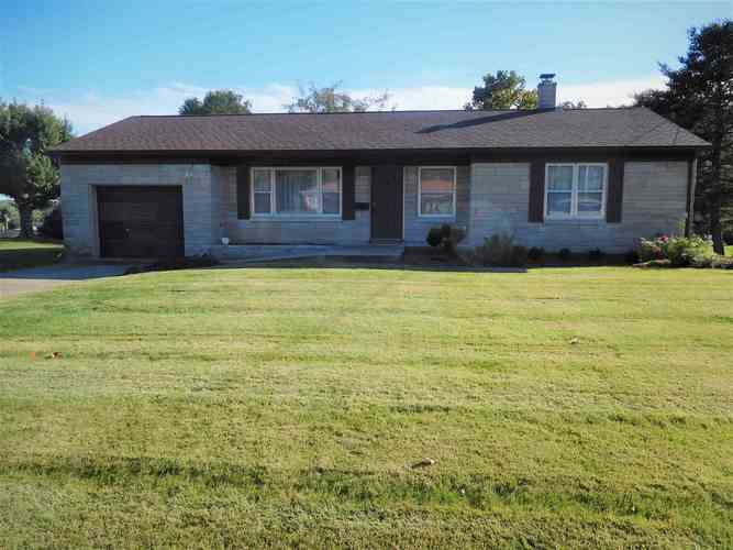 934  Hopf Avenue Jasper, IN 47546 | MLS 201846864