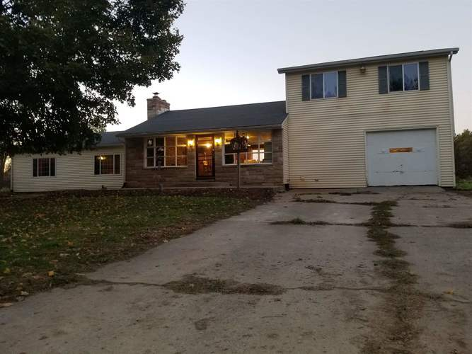 4751  County Road 64  Spencerville, IN 46788-9708 | MLS 201846904
