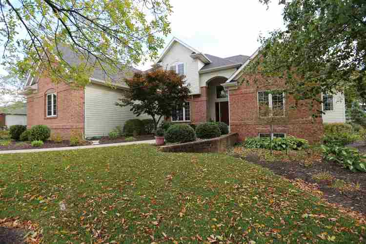 13004  Garnet Hill  Fort Wayne, IN 46845 | MLS 201846953