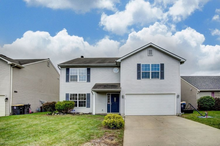 9828  Hidden Village Place Fort Wayne, IN 46835-9385 | MLS 201846979