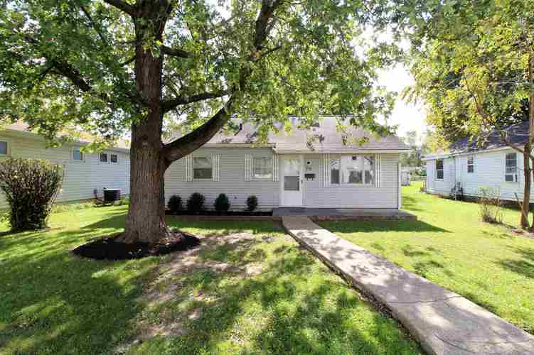 716 E 28th Street Marion, IN 46953 | MLS 201847001