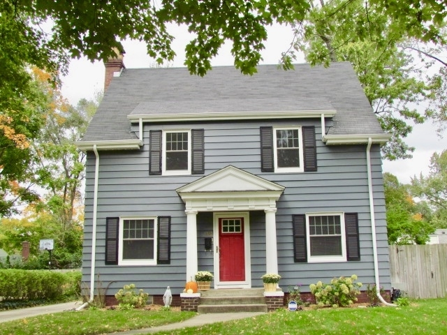 1323 E South Street South Bend, IN 46615-1009 | MLS 201847109
