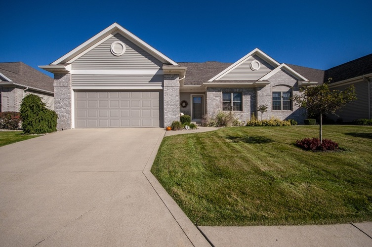128  River Park Drive Middlebury, IN 46540   MLS 201847137