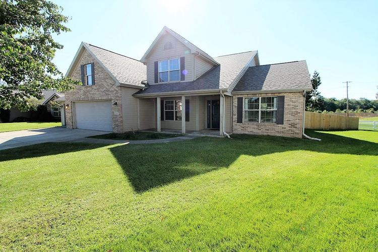 1005  Stoneripple Circle Lafayette, IN 47909 | MLS 201847200