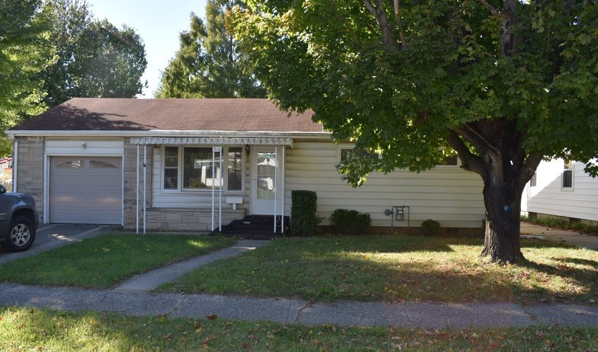 516 S 2nd Street Street Richmond, IN 47374 | MLS 201847254