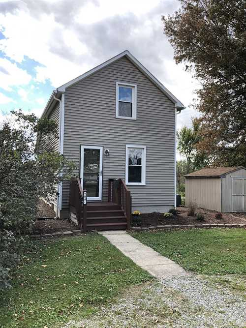 2047  Ida Ave  Fort Wayne, IN 46808-2220 | MLS 201847358