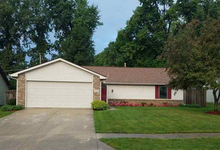 7703  Westford  Fort Wayne, IN 46835-1264 | MLS 201847368