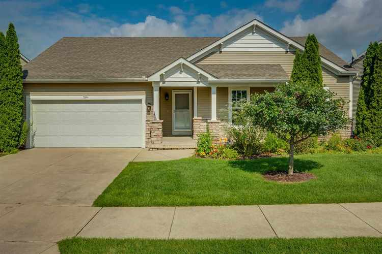 5844  Cottage Circle Mishawaka, IN 46545 | MLS 201847369
