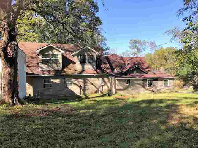 7121 W Tabor Hill Road Ellettsville, IN 47429 | MLS 201847452