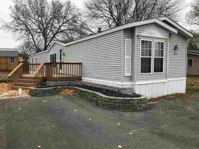 31 N VACATION WAY  North Manchester, IN 46962 | MLS 201847538