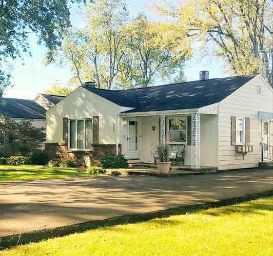 3405 N Linden  Muncie, IN 47304 | MLS 201847759
