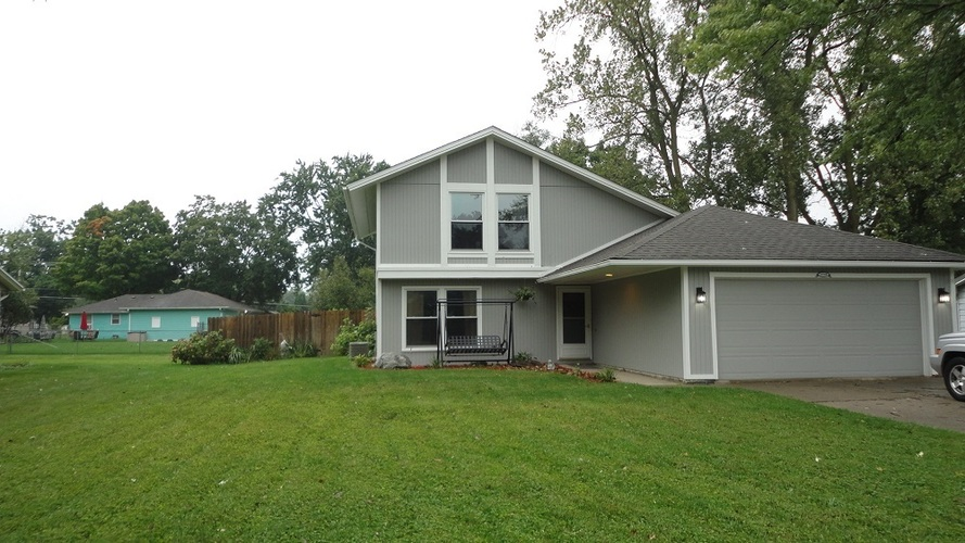 3718  Shannon Drive Fort Wayne, IN 46835 | MLS 201847813