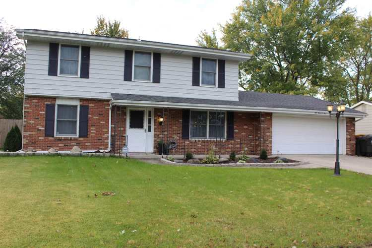 5304  Dial Drive Fort Wayne, IN 46815-5113 | MLS 201847833