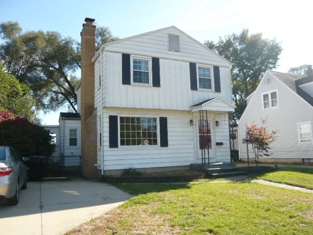 1222 W Woodlawn Avenue South Bend, IN 46616 | MLS 201847849