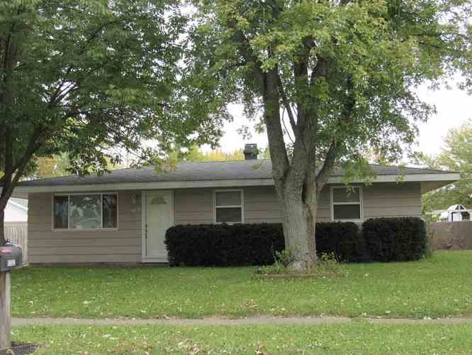 5302  Algonquin Trail Kokomo, IN 46902 | MLS 201847950