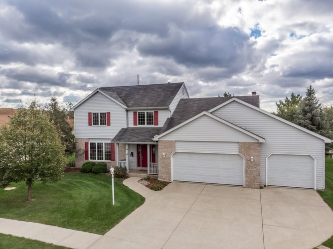 6230  Riptide Way Fort Wayne, IN 46845-9413 | MLS 201847966